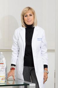 Daniela Panerai | Personal Dietist